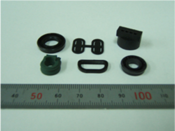 Precision seal product